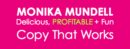 Monika Mundell