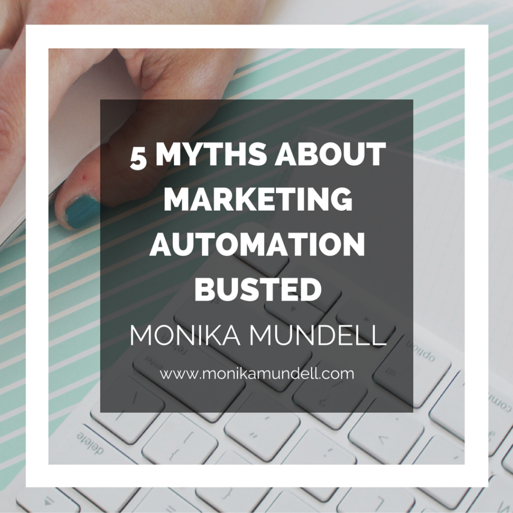 5mythsaboutmarketingautomationbusted