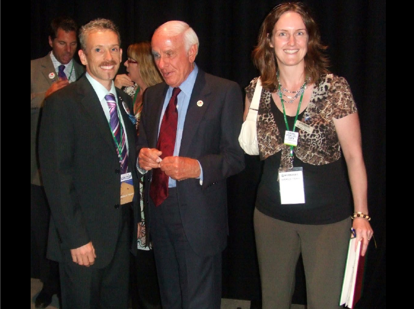 In conversation with Jim Rohn